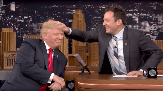 Jimmy Fallon was 'devastated' by the backlash from his infamous Trump interview.