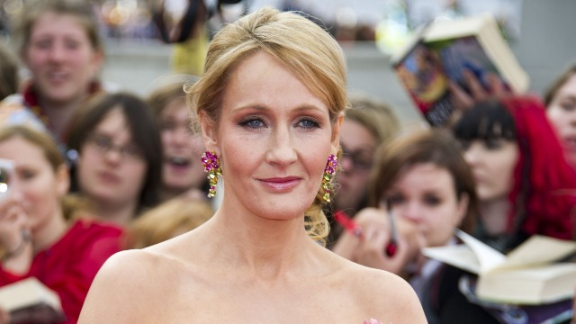 JK Rowling faces backlash online for series of 'anti-trans' tweets.