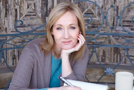 """Just in time for Hanukkah, J.K. Rowling says at least one """"Harry Potter"""" wizard is Jewish."""