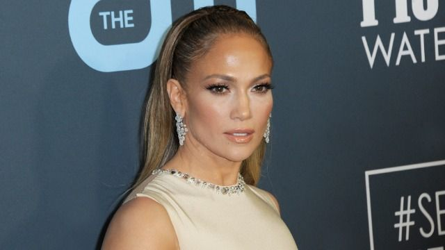 J. Lo finally responds to ongoing fan allegations of Botox.