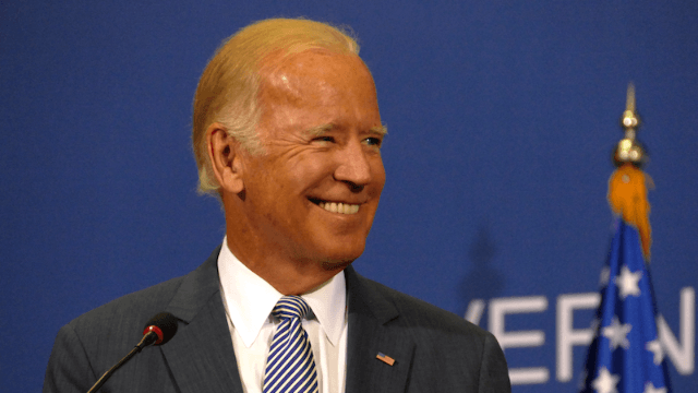 Very confident Joe Biden says he probably could have won the 2016 election if he ran.