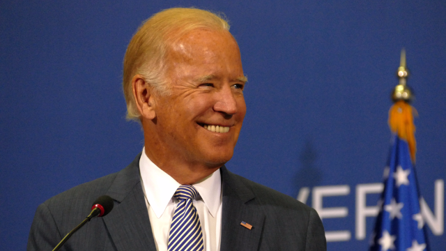 The funniest reactions to Jo(e) Biden launching his campaign.
