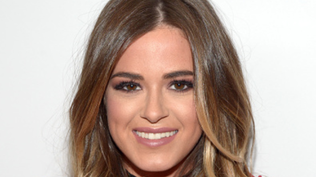 Joelle 'JoJo' Fletcher Knows How to Party on Fourth of July!