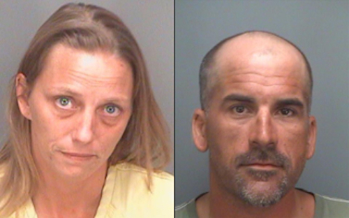 These parents had an unusual trick to get their kids to do homework, and it got them arrested.