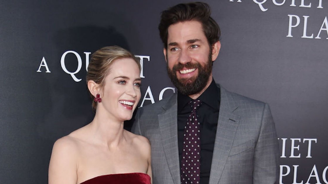 Emily Blunt: Motherhood changed me