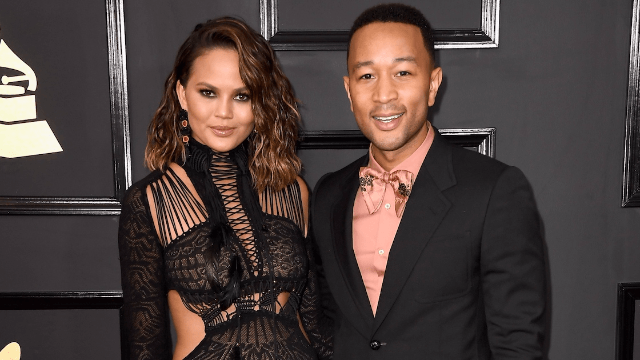 John Legend offers advice for anyone whose partner has postpartum depression.