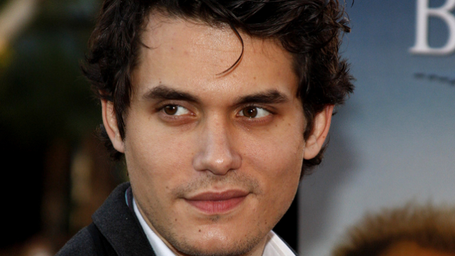 10 times John Mayer was the funniest and weirdest person on Instagram.