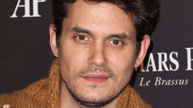 John Mayer shared his Twitter drafts and they're just as strange as he is.