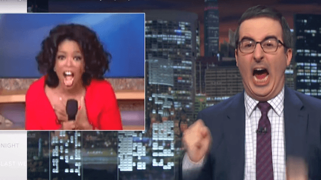 John Oliver bought $15 million in debt and forgave it in the biggest television giveaway ever.