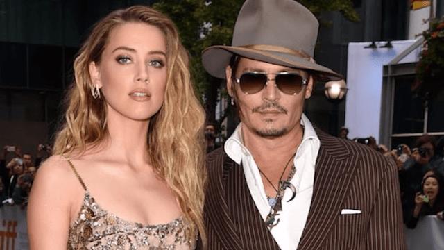 Johnny Depp is sending Amber Heard's $7 million divorce settlement straight to charity.