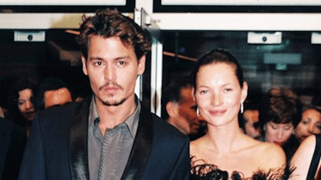 A journey through Johnny Depp's exhausting love life stuffed with exes.