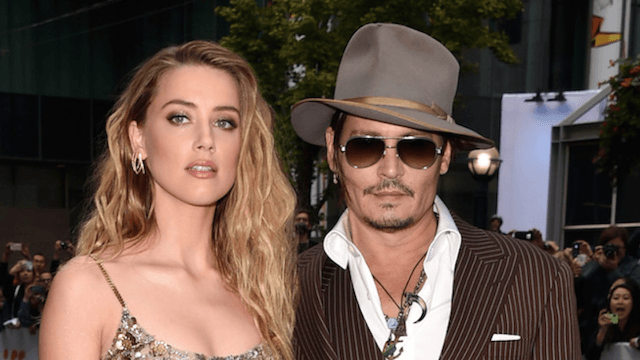 Johnny Depp's family apparently hated Amber Heard before she ever filed for divorce.