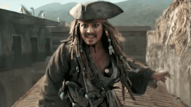 Johnny Depp had the new 'Pirates' script changed for an infuriatingly sexist reason.