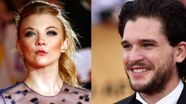 Even Natalie Dormer, aka Margaery Tyrell, basically admits that Jon Snow is alive.