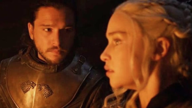 Shocking 'GoT' theory suggests our favorite incest couple will end with one killing the other.