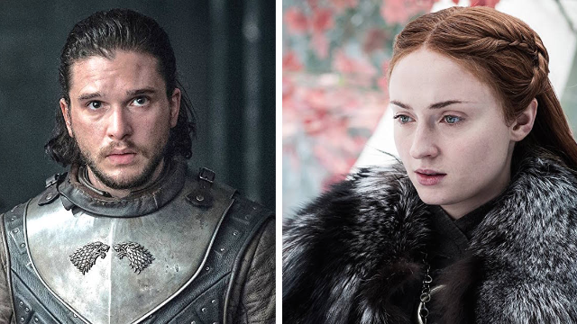 Here's what was in that note Jon sent Sansa on 'GoT' and the major clues it holds for the Starks.