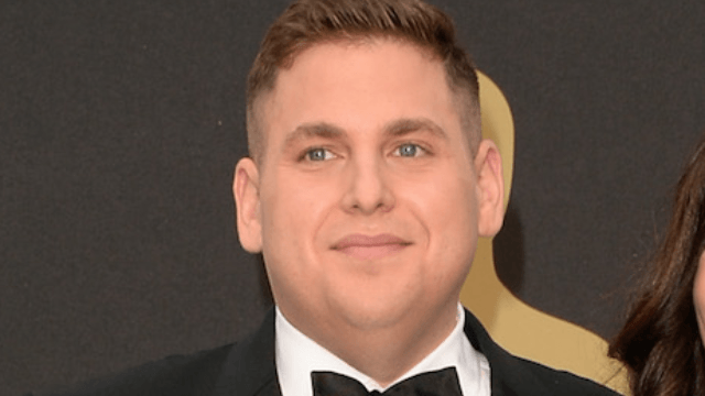 Someone found Jonah Hill's mom on Tinder, and now they're psyched to be his  stepdad.
