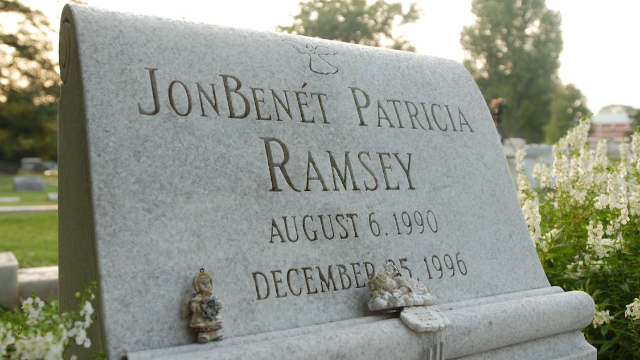 Woman on Twitter claims she solved the murder of Jonbenet Ramsey  A