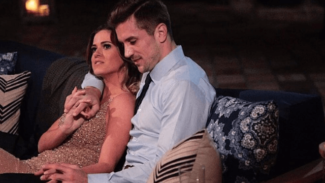 Bachelorette contestant Jordan Rodgers just got slammed by an ex-girlfriend for cheating, so buckle up for drama.