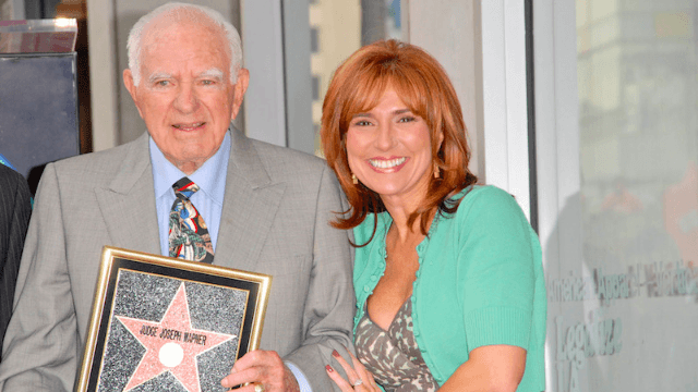 Joseph Wapner, star of 'The People's Court' and the first reality TV judge, has died at 97.