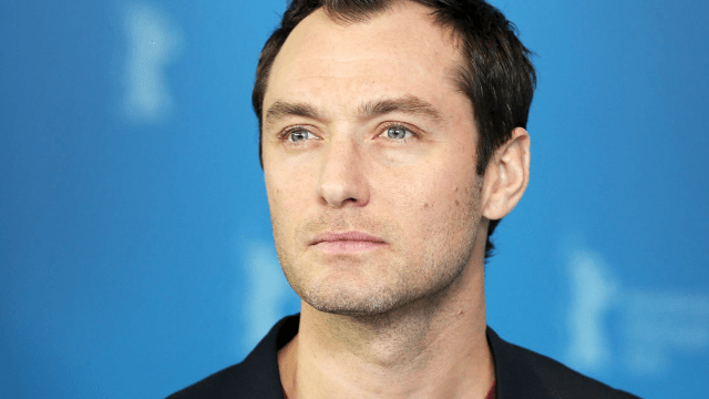 Jude Law has been cast in the new 'Fantastic Beasts' movie and you will not guess his role.