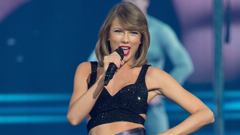 Cheeky judge slips Taylor Swift puns into decision to dismiss plagiarism lawsuit against her.