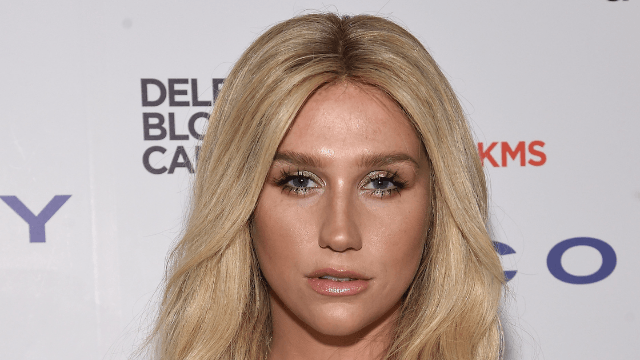 Judge throws out Kesha's appeal in her Sony case, saying every rape is not a hate crime.