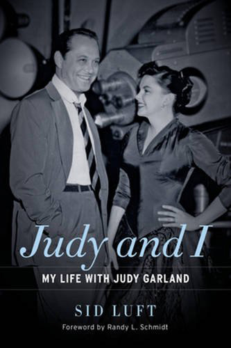Judy Garland was molested by 'Oz' Munchkins, according to new tell-all by her ex-husband.