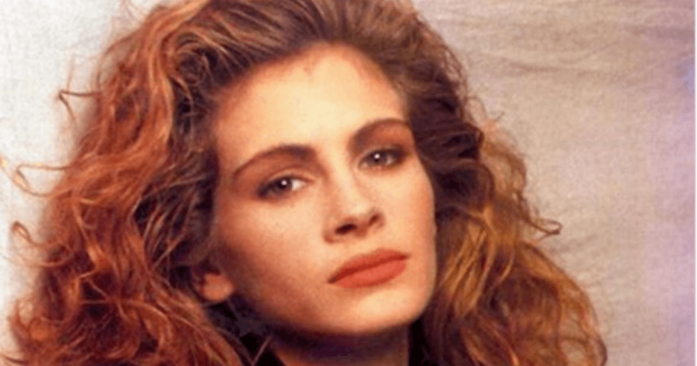 Julia Roberts Dyed Her Hair Red And Looks Just Like Her
