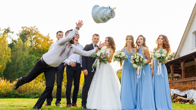 Just 21 Of The Biggest Wedding Fails On The Internet.