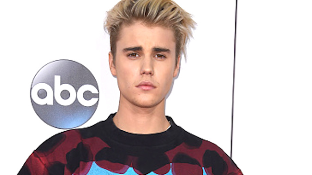 Nirvana fans are, like, so mad at Justin Bieber right now.