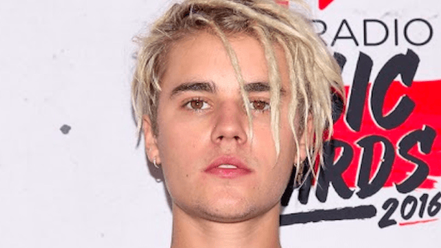 "Finally, Justin Bieber responds to being called a ""douche."" Shockingly, he made sense."