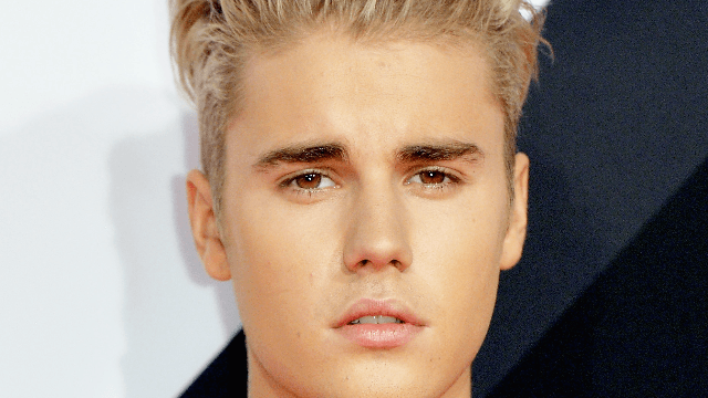 Justin Bieber reportedly slid into this woman's DMs. She's not into it.
