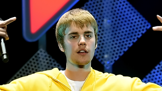 Justin Bieber admits he has terrible grammar in apology letter to fans. It hurts to read.