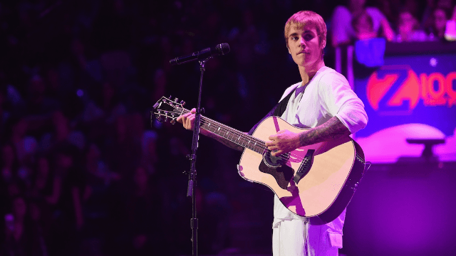 Justin Bieber's self-pitying Instagram videos about being lonely on Valentine's Day will make you cringe.