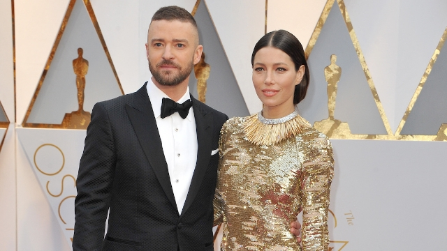 Justin Timberlake complained that 24-hour parenting is 'not human' and parents are responding.