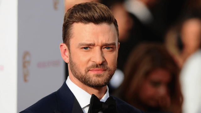 Justin Timberlake is 'absolutely' willing to make sweet music with Britney Spears again.