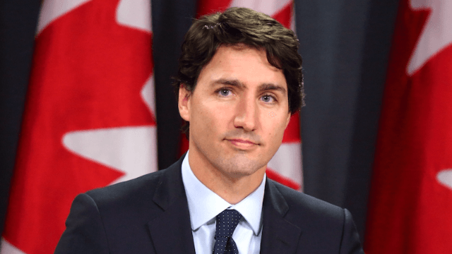 Canadian Prime Minister's latest tweets prove once again that we should all move to Canada ASAP.