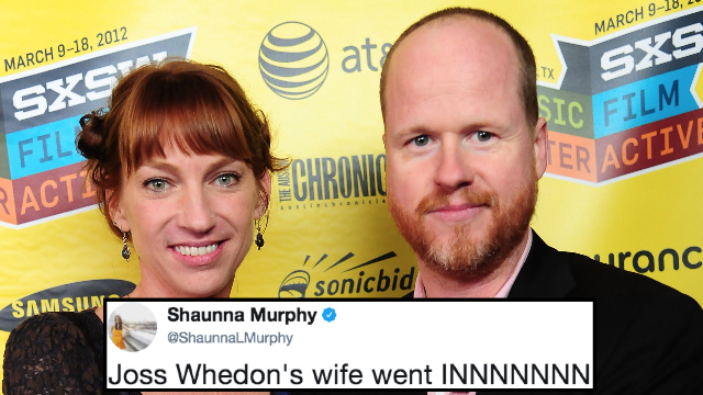 Kai Cole outs ex-husband Joss Whedon as a cheater and fake feminist in scorching blog post.