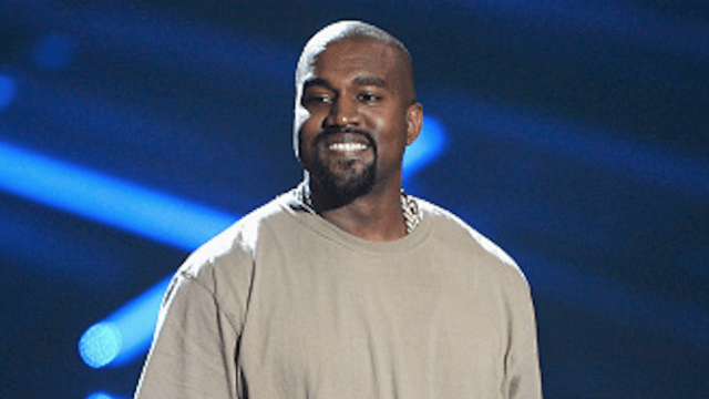 Kanye made thousands of fans wait outside all night for a concert. It never happened.