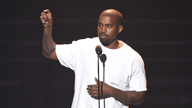 Did Kanye West just cancel the rest of his tour dates after this weekend's meltdown?