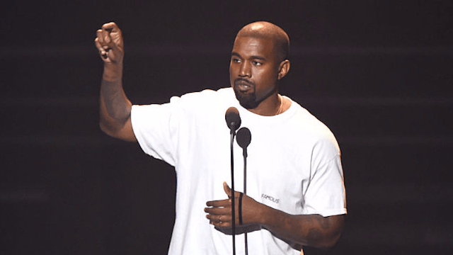 Kanye West deleted his social media accounts and Twitter is reeling.