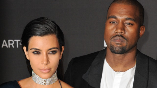 19 reactions to Kanye West giving Kim a talking hologram of her late father for her birthday.