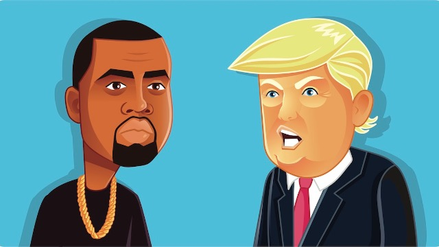 14 of the funniest reactions to Kanye West dropping out of the presidential race.