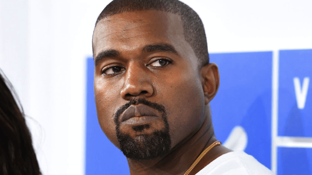 Kanye fans furious after he says he 'would have voted' for Donald Trump (had he voted).