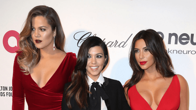 Good news, haters: the Kardashian sisters are being sued for $180 million.