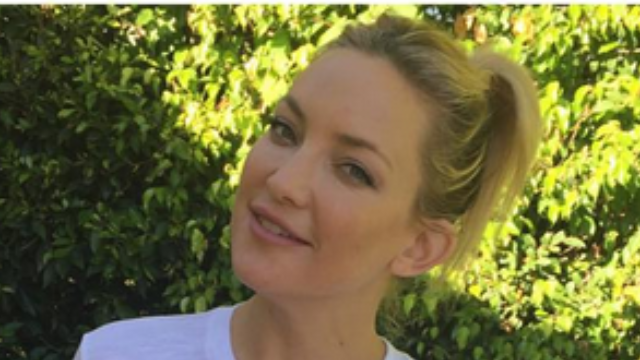 This Halloween #tbt proves Kate Hudson is an even bigger 'Game of Thrones' nerd than you.
