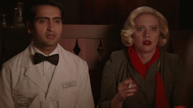 Kate McKinnon's 'Carol' spoof was the best part of the Independent Spirit Awards.