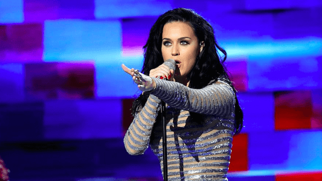 Katy Perry explains why she just donated $10,000 to Planned Parenthood.