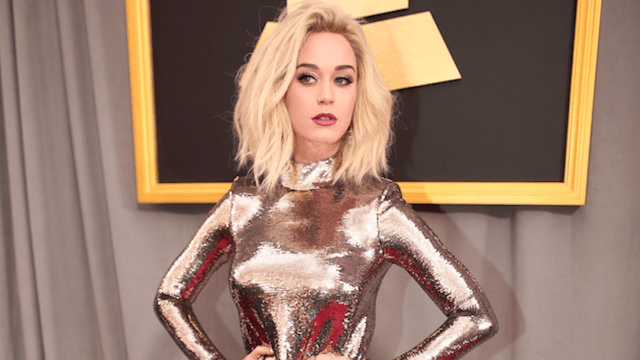 Katy Perry looks like a totally different person with her dramatic post-breakup haircut.